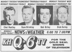 1962 Spokane TV