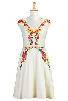 Modest, Feminine Dressing for the Plus Size Woman