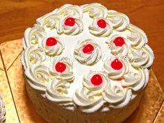 Chantilly - Cake Desire - English