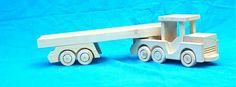 LadislavKurnota / drevený kamión Wooden Toys, Car, Wooden Toy Plans, Wood Toys, Automobile, Woodworking Toys, Autos, Cars