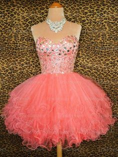 short homecoming dress, sweet heart prom dress, junior prom dress, princess prom dress, pretty homecoming dress, homecoming dress, PD15136
