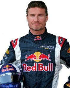 David Coulthard (GB)