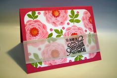 Stamp-A-Faire: Morning Make and Take | Color Outside The Lines; Papertrey Ink
