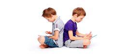 Может показаться странным, но главный (и единственный существенный) недостаток #смартфон'а для ребенка — это #психология родителей.
