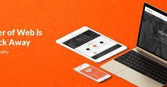 Leading Website Design & Development Company to provide best web designer for business web design services Custom Web Design, Custom Website Design, Website Design Services, Service Logo, Service Design, Business Web Design, Innovative Services, Web Design Quotes, Responsive Web