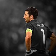 Gianluigi #Buffon kiper timnas italia #legend yang ngefans mana dong suaranya..