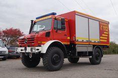 GW-Rüst - Siegburg, Ort/Kunde: , Fahrzeug:, Typ: Kofferaufbau - HENSEL Fahrzeugbau - Auslieferung Kundenfahrzeug