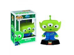 Figurine POP Disney Alien (Toy Story)