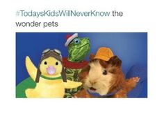 I smiled like a dumbass because I lovED THOS FREAKING PETS OMG GOD CHILHOOD NOSTALGIA IS SO REAL ahre me calmo