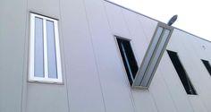 Pe site-ul Makroplast puteti accesa de astazi informatii complete despre trapele verticale! http://www.makroplast.ro/produse/trape-de-fum/ #trapedefum #trapefum #trapedefumverticale #desfumare