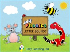 The Jolly Phonics Letter Sounds very similar to how we use alphardy in class. appreciate that they have blends& digraphs Jolly Phonics Songs, Jolly Phonics Activities, Phonics For Kids, Phonics Words, Preschool Literacy, Early Literacy, Kindergarten, English Teaching Resources, Primary Teaching