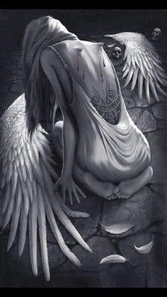 Losse vleugels
