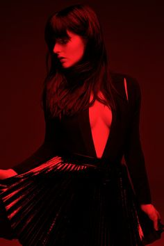 BANKS - Music. Look into.