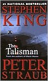 The Talisman  by Stephen King as Peter Straub