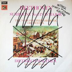 "Monty Python - ""Another Monty Python Record"" (1971)"
