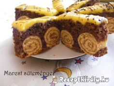 Bicikli szelet 2 Sweet Tooth, Muffin, Rolls, Sweets, Breakfast, Food, Morning Coffee, Gummi Candy, Buns