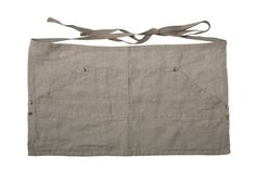 Workers Apron in Natural design by Sir/Madam