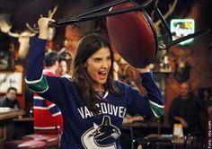 Cobie Smulders – HIMYM-Star auf Umwegen » Viply − News aus Hollywood