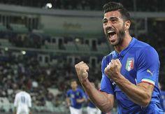 Kết quả Euro 2016 - Graziano Pelle là xe bọc thép của Azzurri