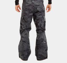Men's ColdGear® Infrared Snocone Pants | 1239583 | Under Armour US