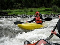 Westland High School kayaking builds up from pool work to local rivers www.westlandhigh.school.nz  Follow us on Facebook: https://www.facebook.com/whs.international and on Twitter WestlandHS_NZ