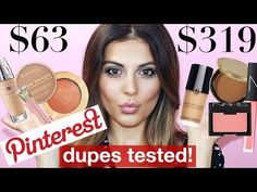 Are Pinterest Dupes Worth The Hype? - Simply Sona