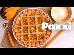 Πίτα με γλυκιά κολοκύθα – paxxi