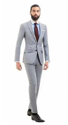 Men's Suits & Tuxedos | Sharp dressed man, Men's suits and Man style