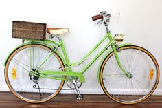 sydney vintage bikes