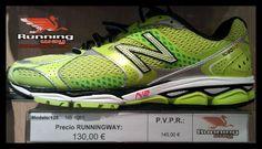 New Balance 1080 V2 #running
