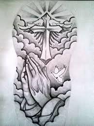 half sleeve tattoo drawings for men black grey - Pesquisa do Google
