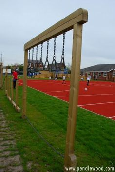 32 Best adult obstacle course. images   Backyard obstacle ...