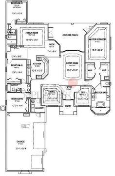 Rutenberg Homes Floor Plans