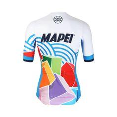 Le Col | Le Col x Museeuw Mapei Trikot