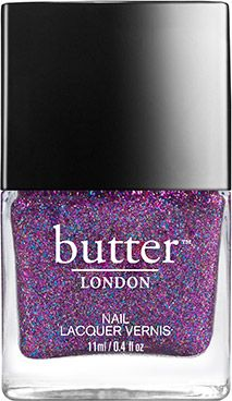 Lovely Jubbly Nail Lacquer - butter LONDON