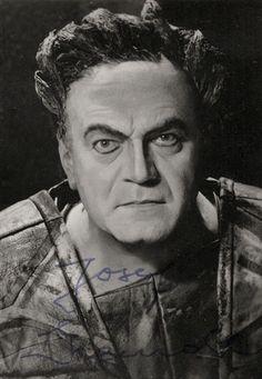 Josef Greindl 1965