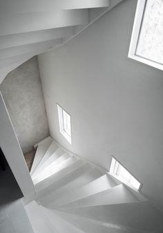 Stairs Hoburgsvägen 21   Fantastic Frank
