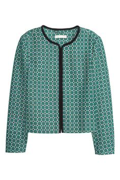 Blazer texturé | H&M