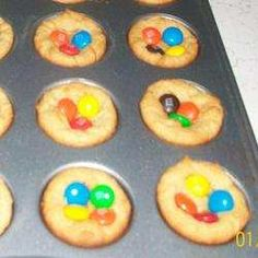 Check out this scrumptuous cooking,  Butter Cup Cookies recipe