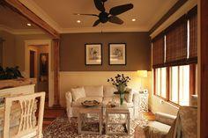 Craftsman House Plan Family Room Photo 01 024S-0024  from houseplansandmore.com