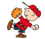 Baseball - Charlie Brown