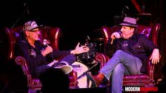 Spin Doctors and drummer Aaron Comess at the Cutting Room NYC (performan...