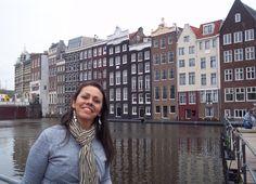 Fotografía: Rosangela Machado Dos Reis - Amsterdam - Circuito Europa Interior