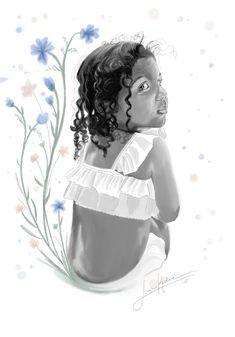 Aislin Parvaneh Collins Digital Art, Disney Princess, Disney Characters, Disney Princesses, Disney Princes