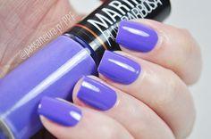 hits marina ruy it girl I Love Ny, Nail Art, Nail Polishes, Blue Nails, Toque, Beauty, Nailed It, Art Nails, Lipsticks