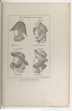 Les moeurs et la caricature en France / par J. Grand-Carteret... | 1888
