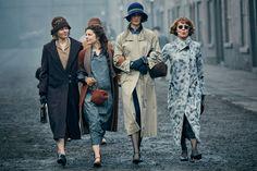 Peaky Blinders third season review   Television