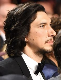 """""""I'm just an empty void waiting to be filled"""". Reylo, Pretty People, Beautiful People, Mr Adams, Star Wars Cast, Kylo Ren Adam Driver, Baby Driver, Famous Men, Celebs"""