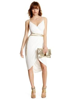 Robyn Chain Dress