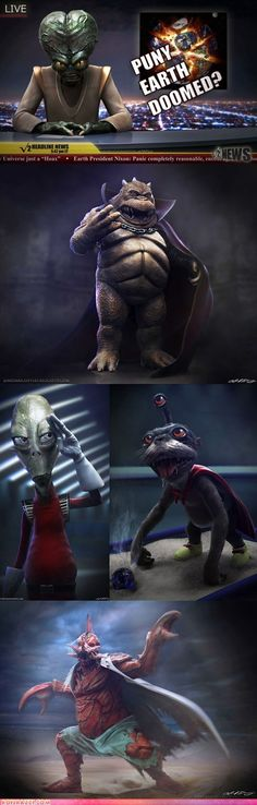 Realistic aliens from Futurama. Nibbler still looks cute as hell! Geek Culture, Pop Culture, World Of Tomorrow, Adult Cartoons, Nerd Love, Pokemon, Cultura Pop, Sci Fi Fantasy, Geek Chic